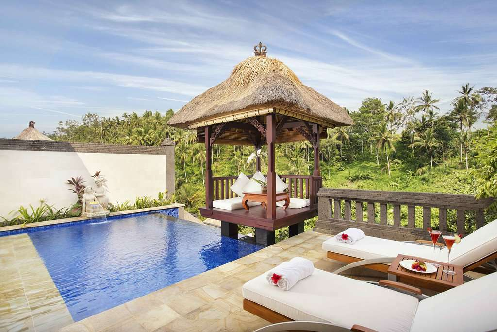 Viceroy Bali, Ubud