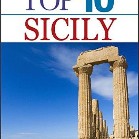 Foto del libro Top 10 de Sicilia