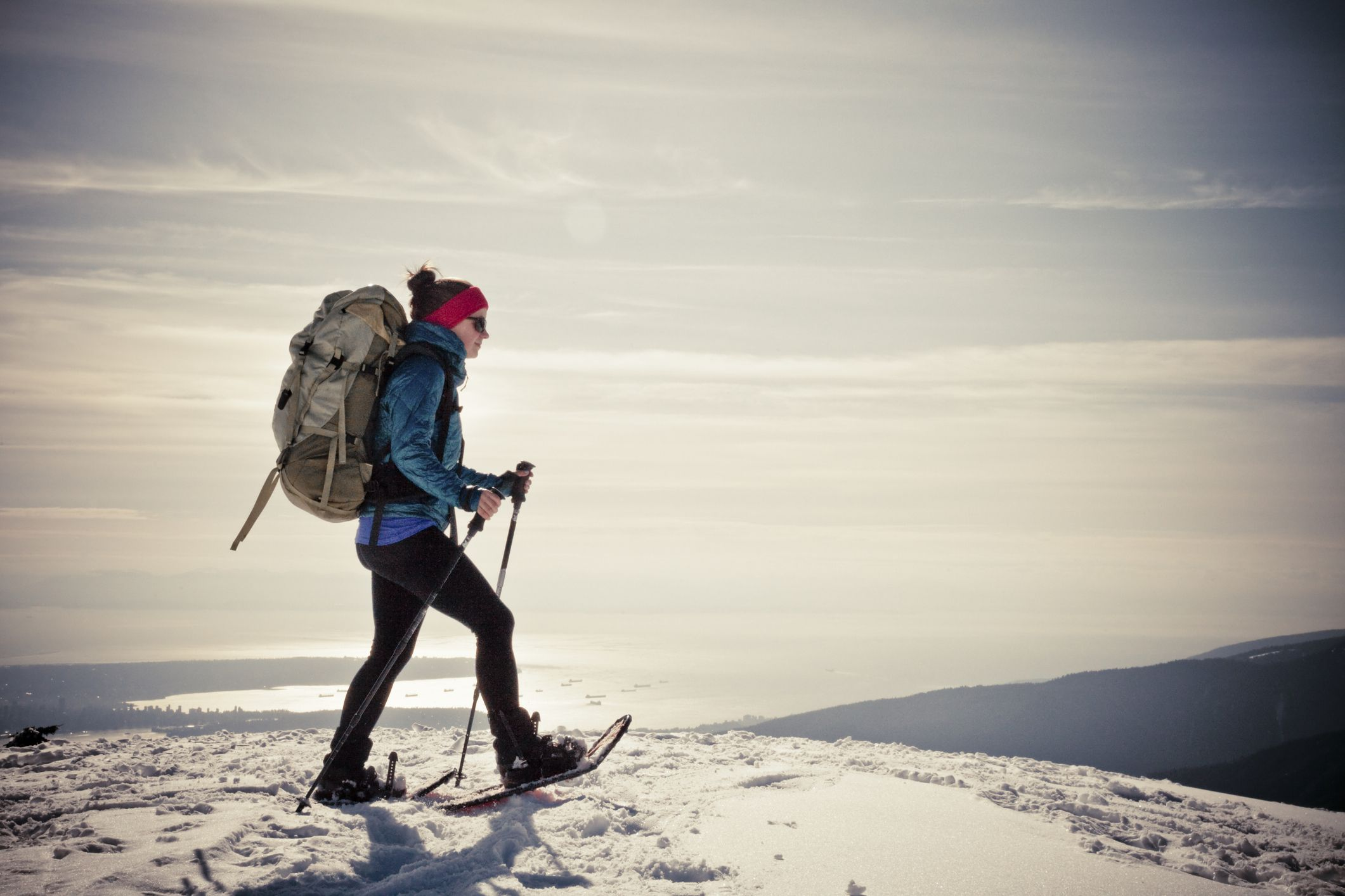 Guide to Snowshoeing Near Vancouver