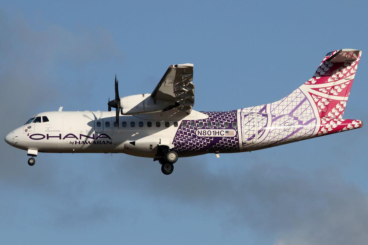 Ohana by Hawaiian Airlines