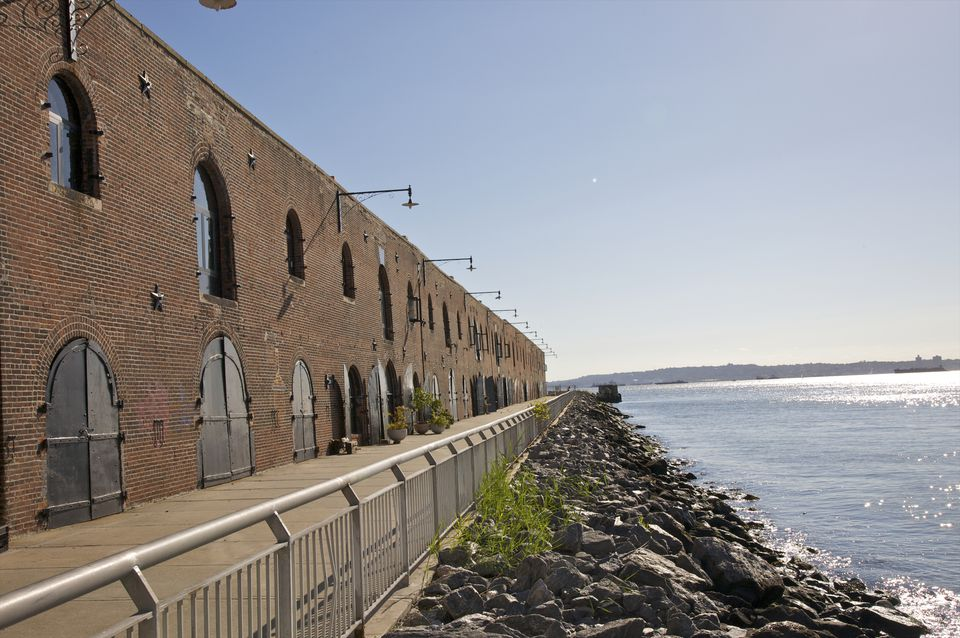 Things to Do in Red Hook, Brooklyn