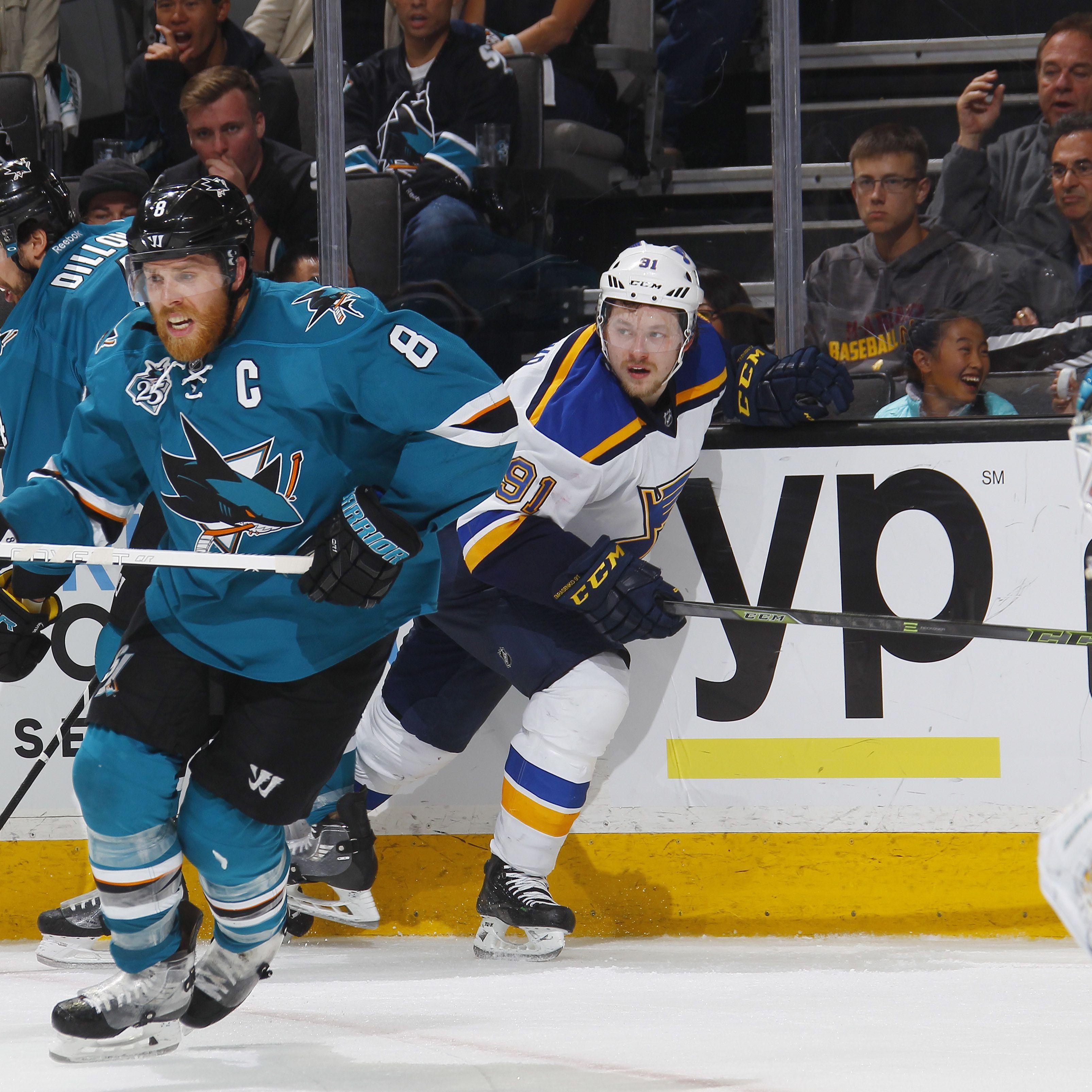 cheaper fc19b d11cc San Jose Sharks Hockey & The SAP Center