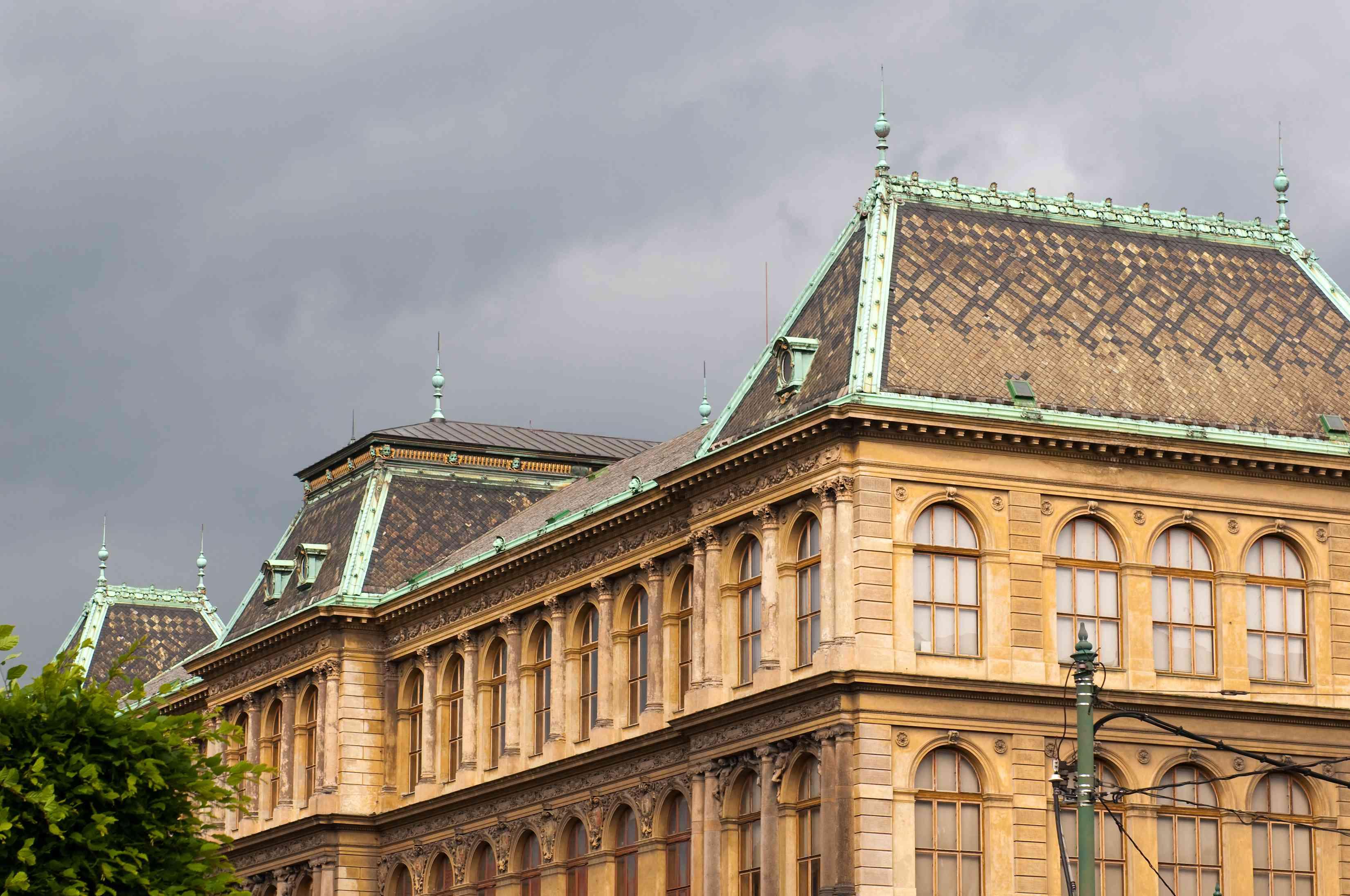 Museum of Decorative Arts,