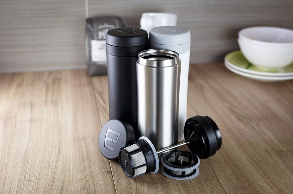 ESPRO Travel Presses