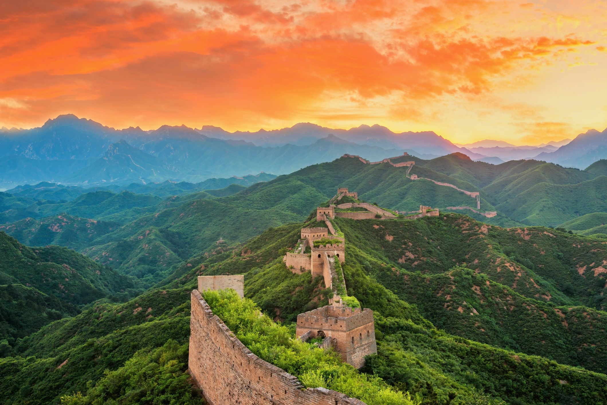 Image Result For How Long To Build China Wall