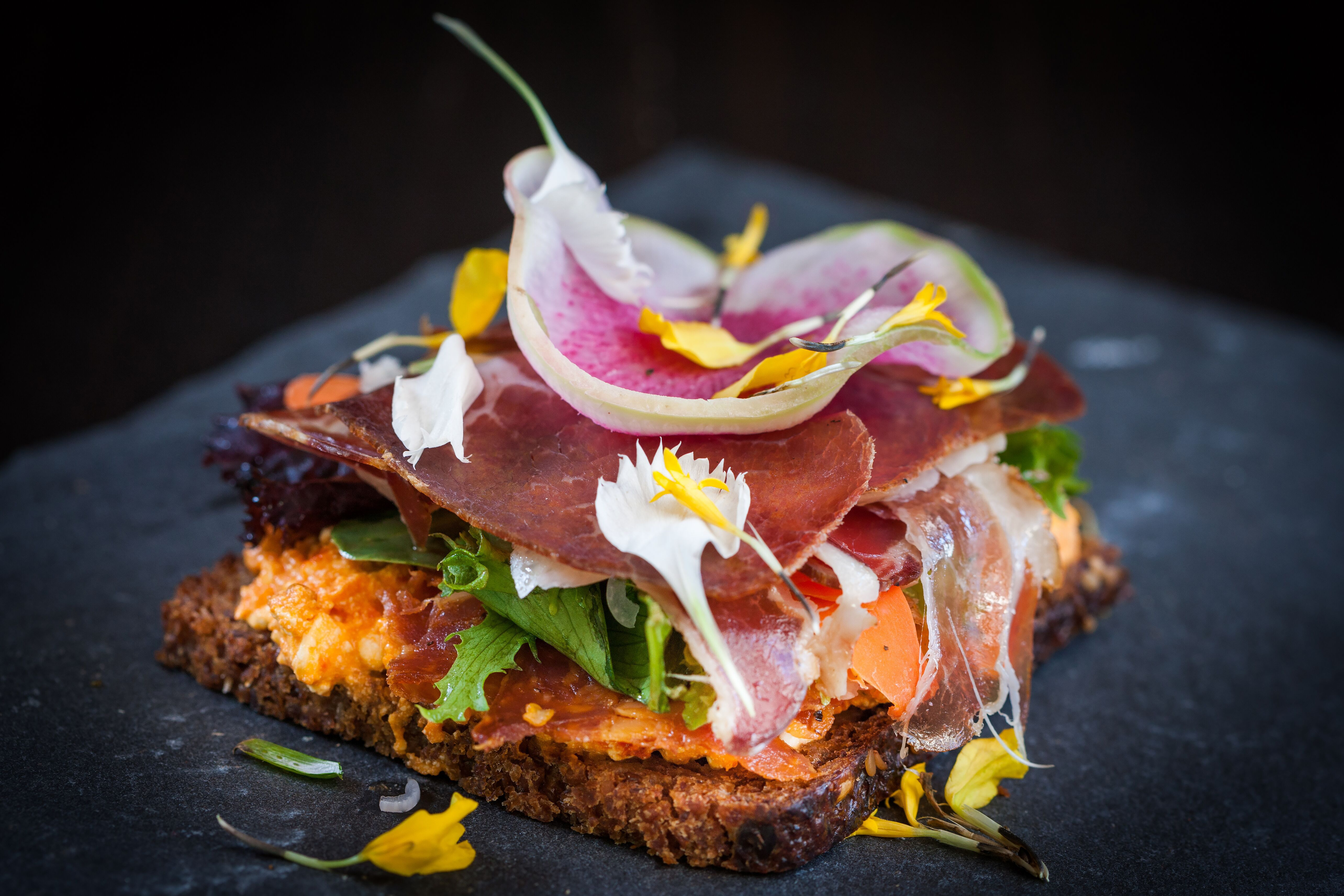 10 Restaurants Where You Can Try Something New In D C