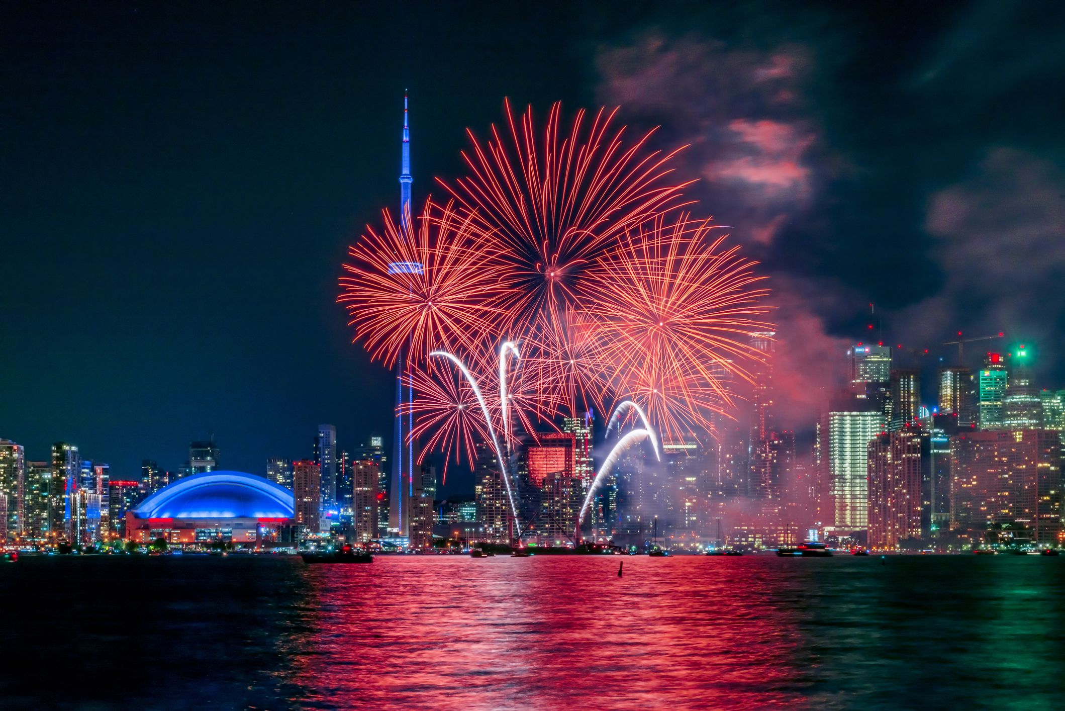 Things to Do in Toronto for Canada Day on July 1