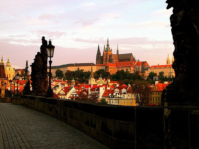 Eastern Europe in September
