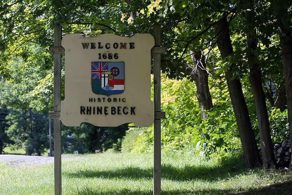 Rhinebeck, NY