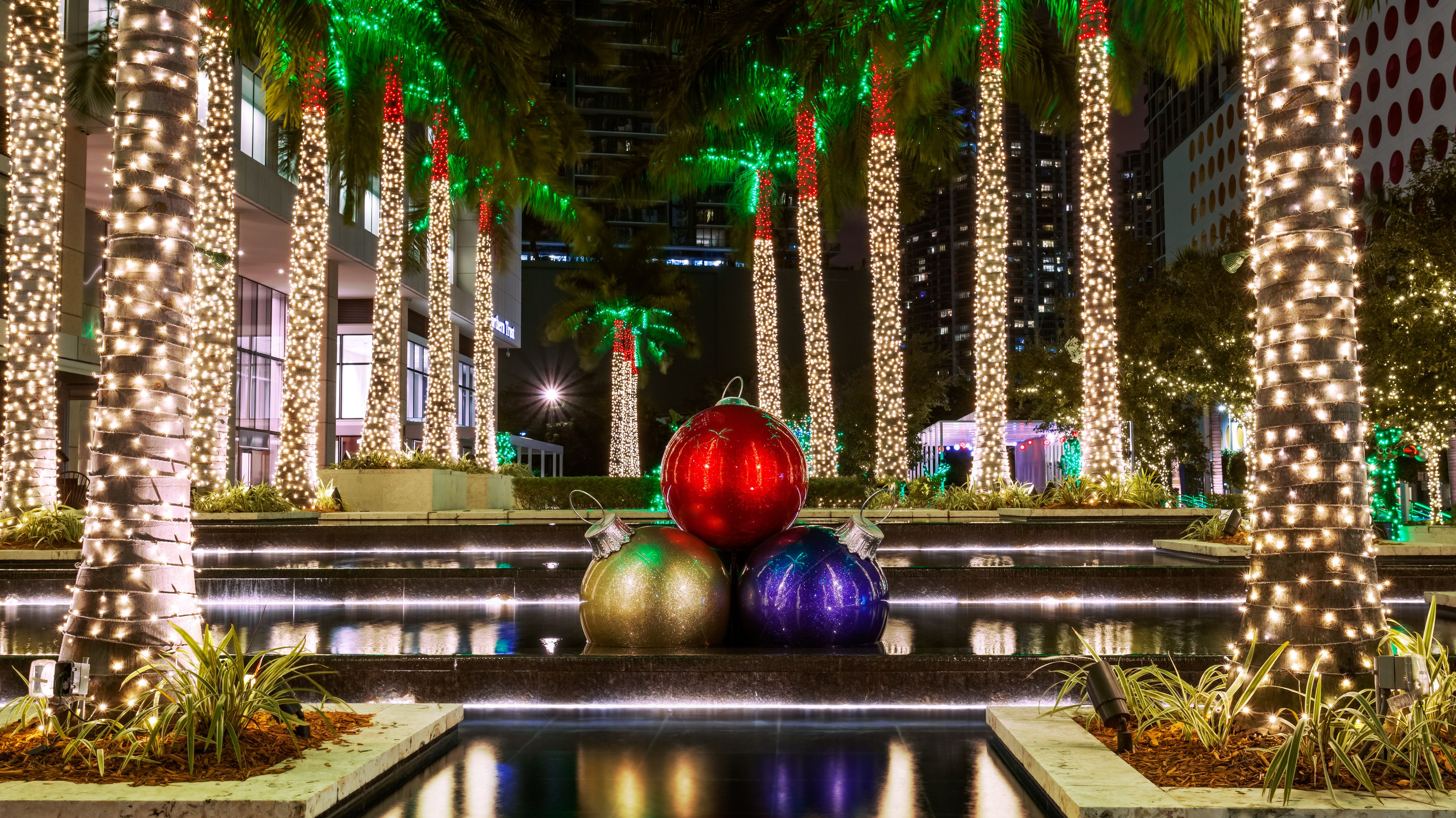 enchanted forest decorations.htm things to do for christmas in miami  things to do for christmas in miami