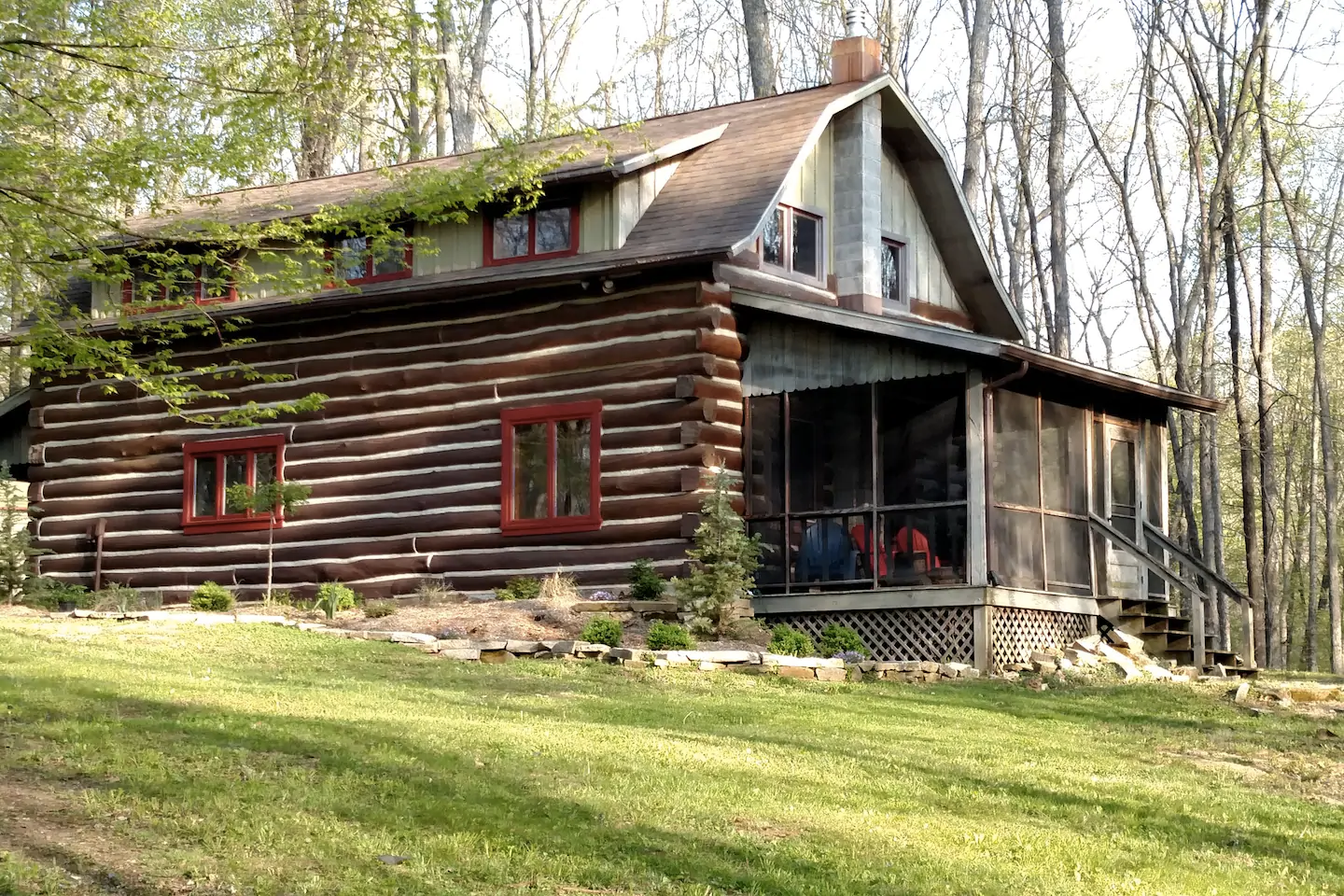 The 9 Best Indiana Cabin Rentals of 2020