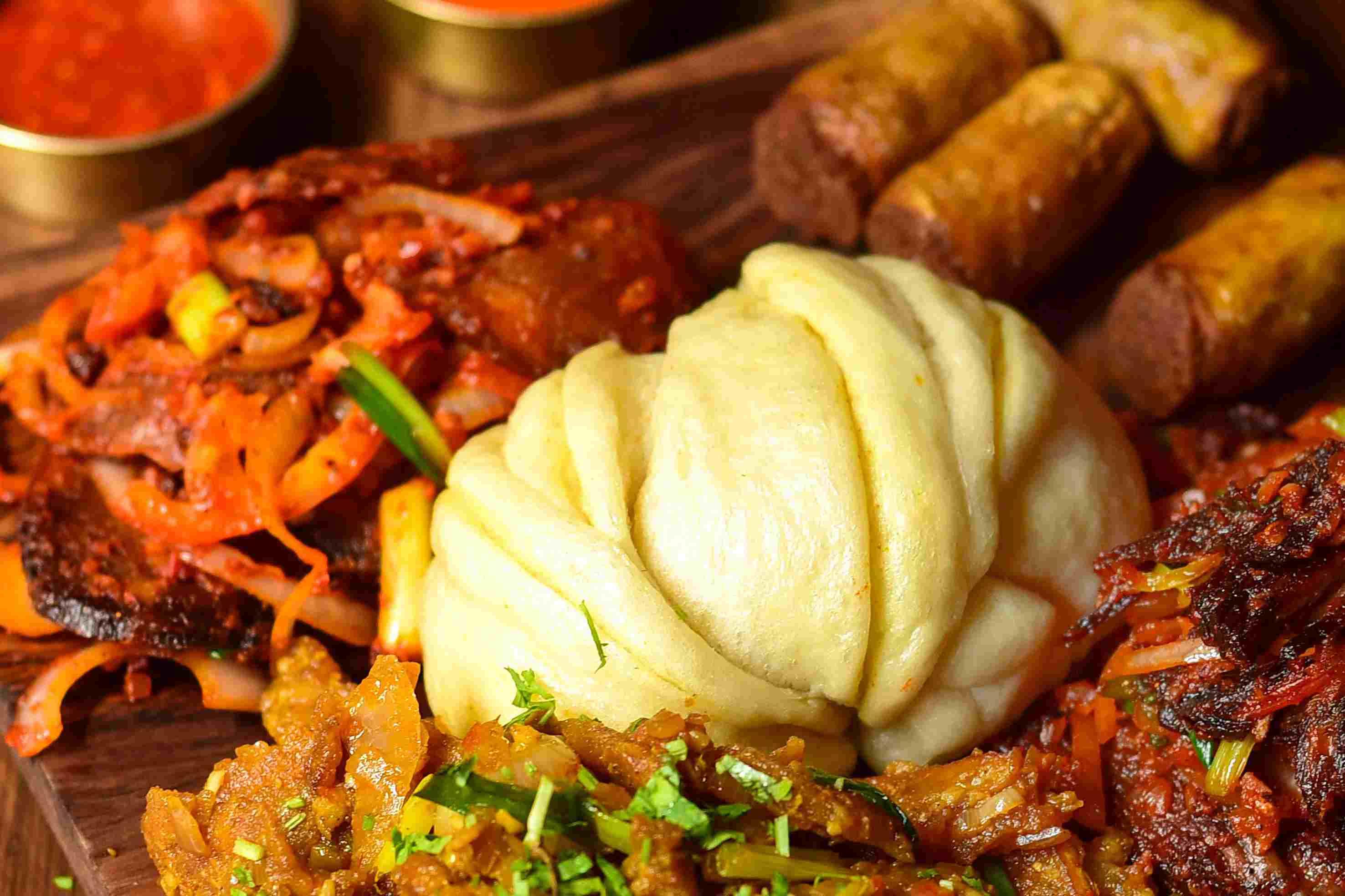 Yeti The Himalayan Kitchen