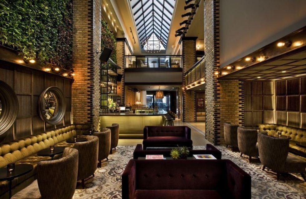 Thompson Chicago, un hotel Thompson