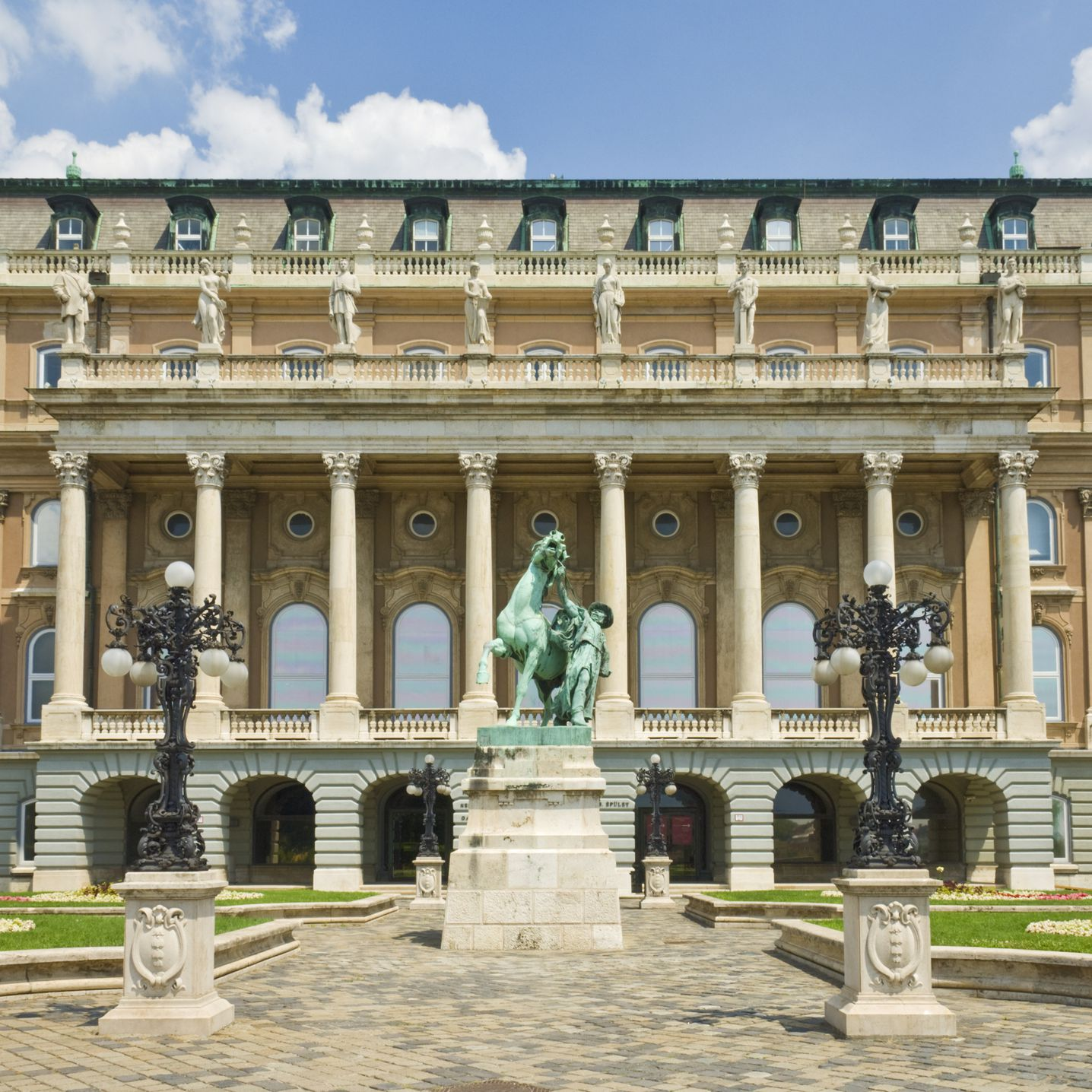 The Top 10 Museums in Budapest