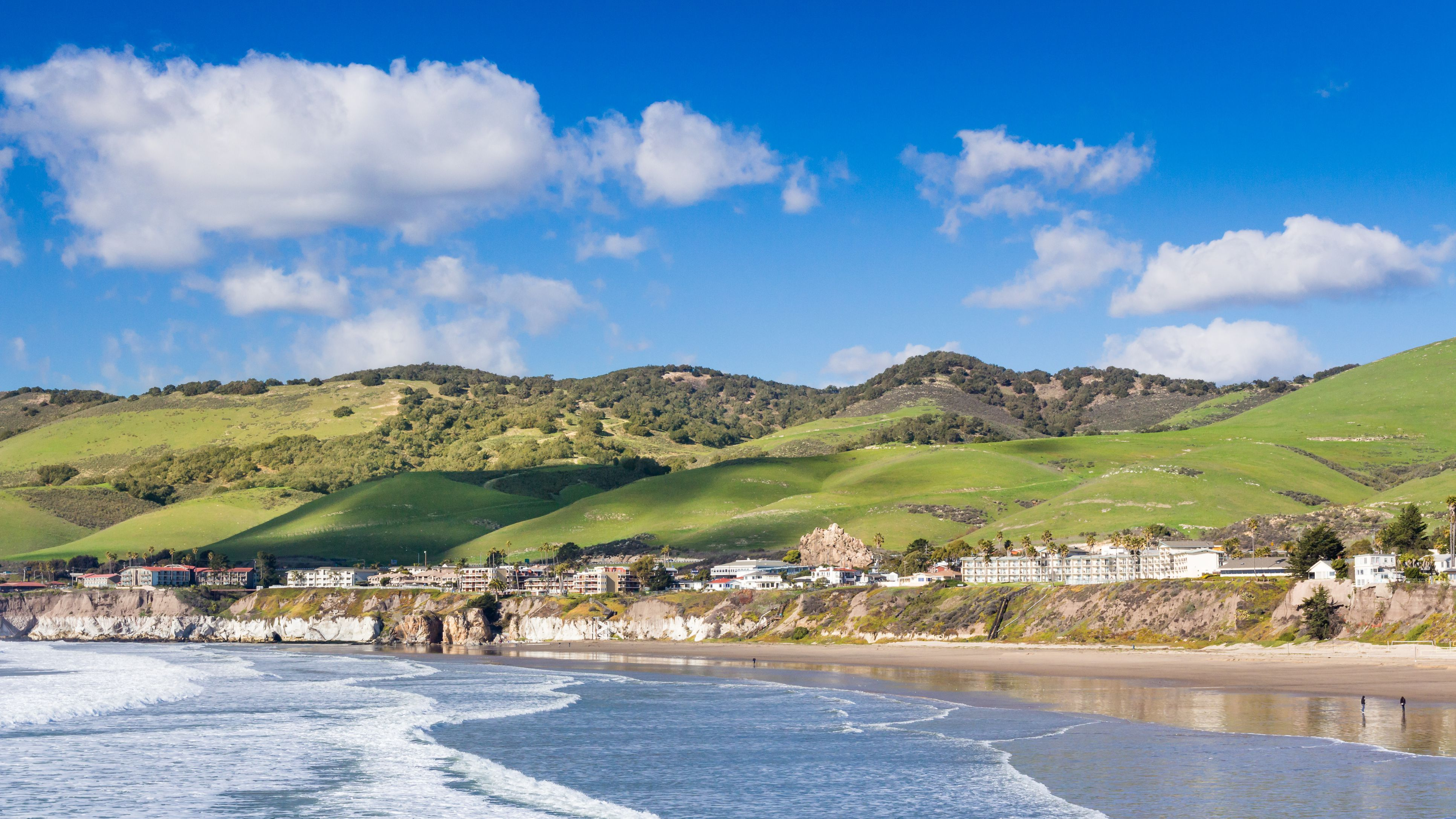 Kid Friendly Things To Do In Pismo Beach