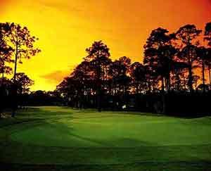 Binks Forest Golf Club, Wellington, Florida