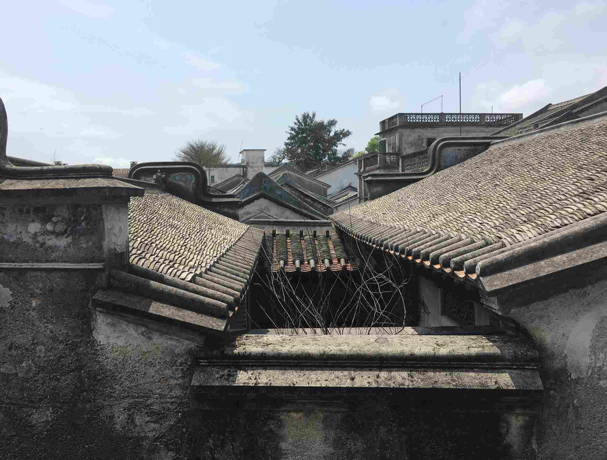 Dapeng Fortress,