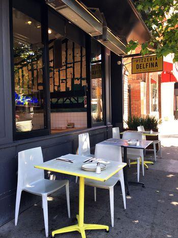 Restaurants In San Francisco