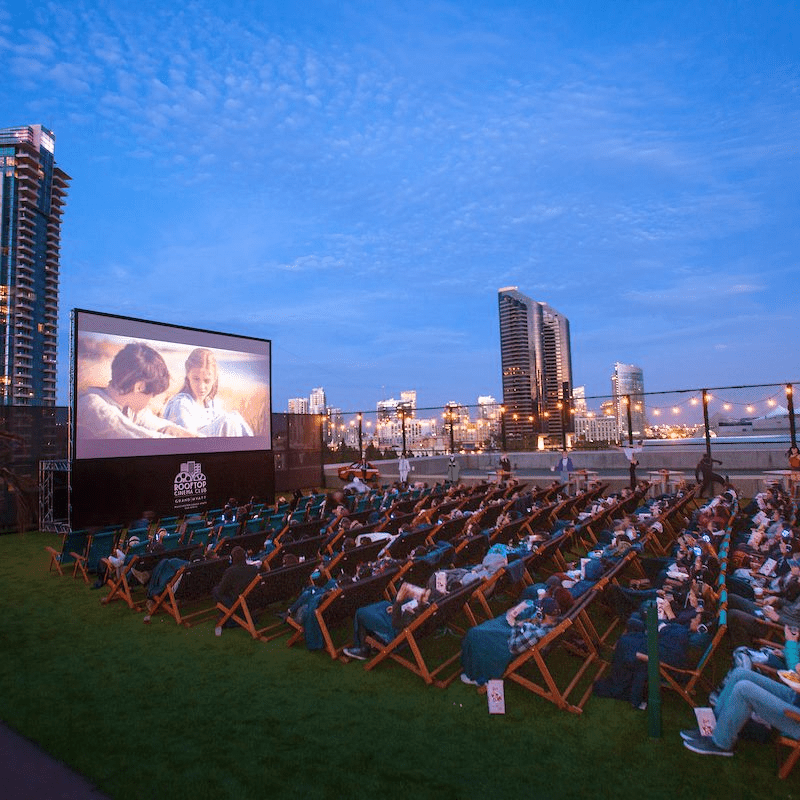 Things to Do on a Summer Night in Los Angeles