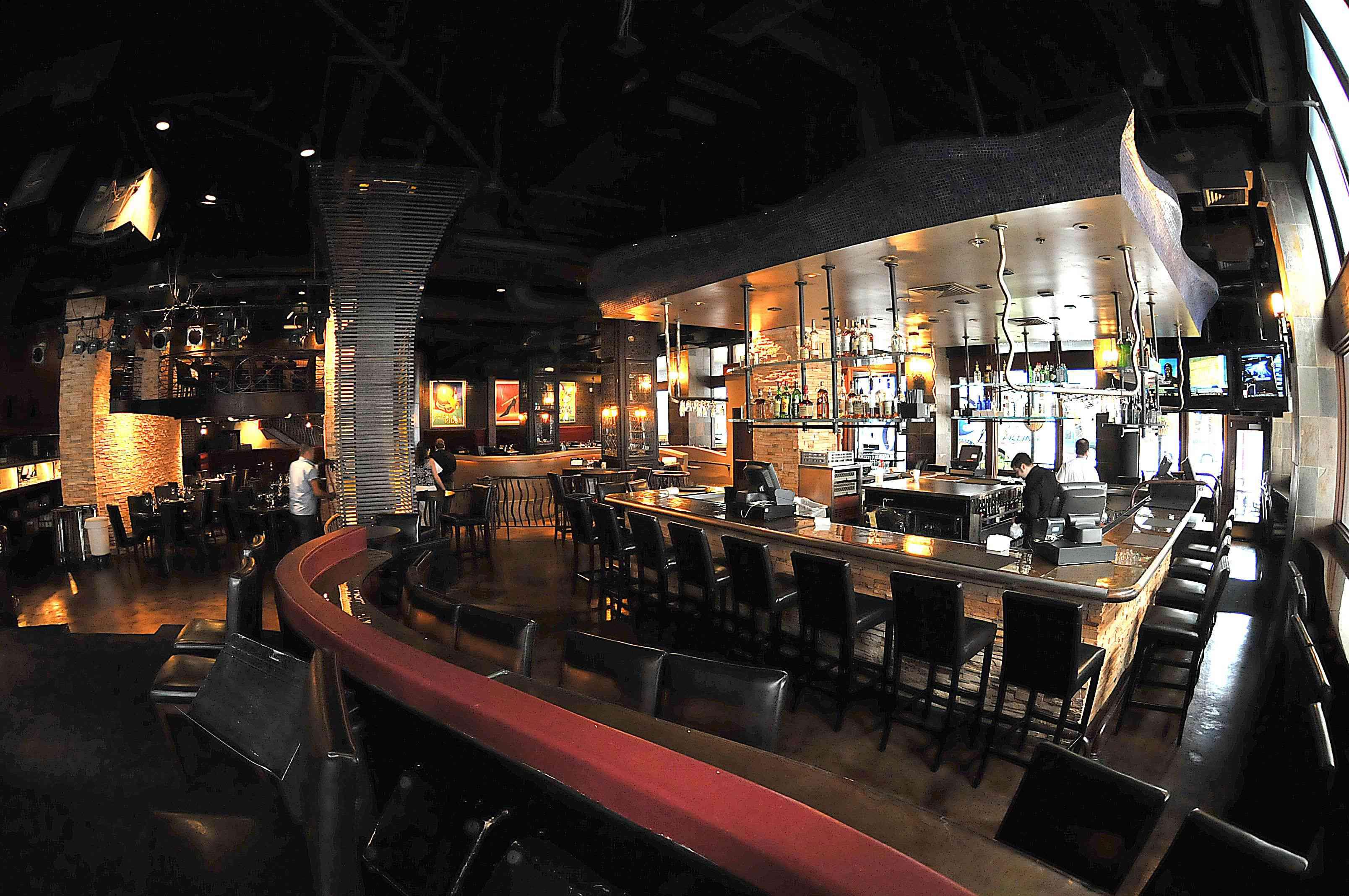 Most Romantic Restaurants In Houston Texas