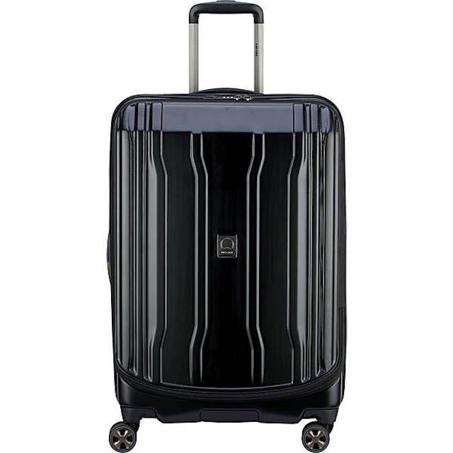 Delsey Luggage Cruise Lite Hardside 2.0 25-Inch