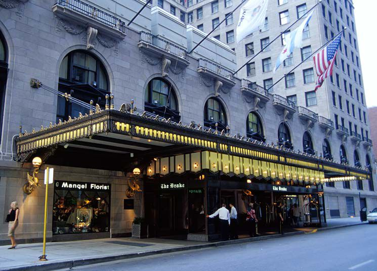 Hotels In Chicago >> The Big Chicago 10 Fantastic Family Friendly Hotels