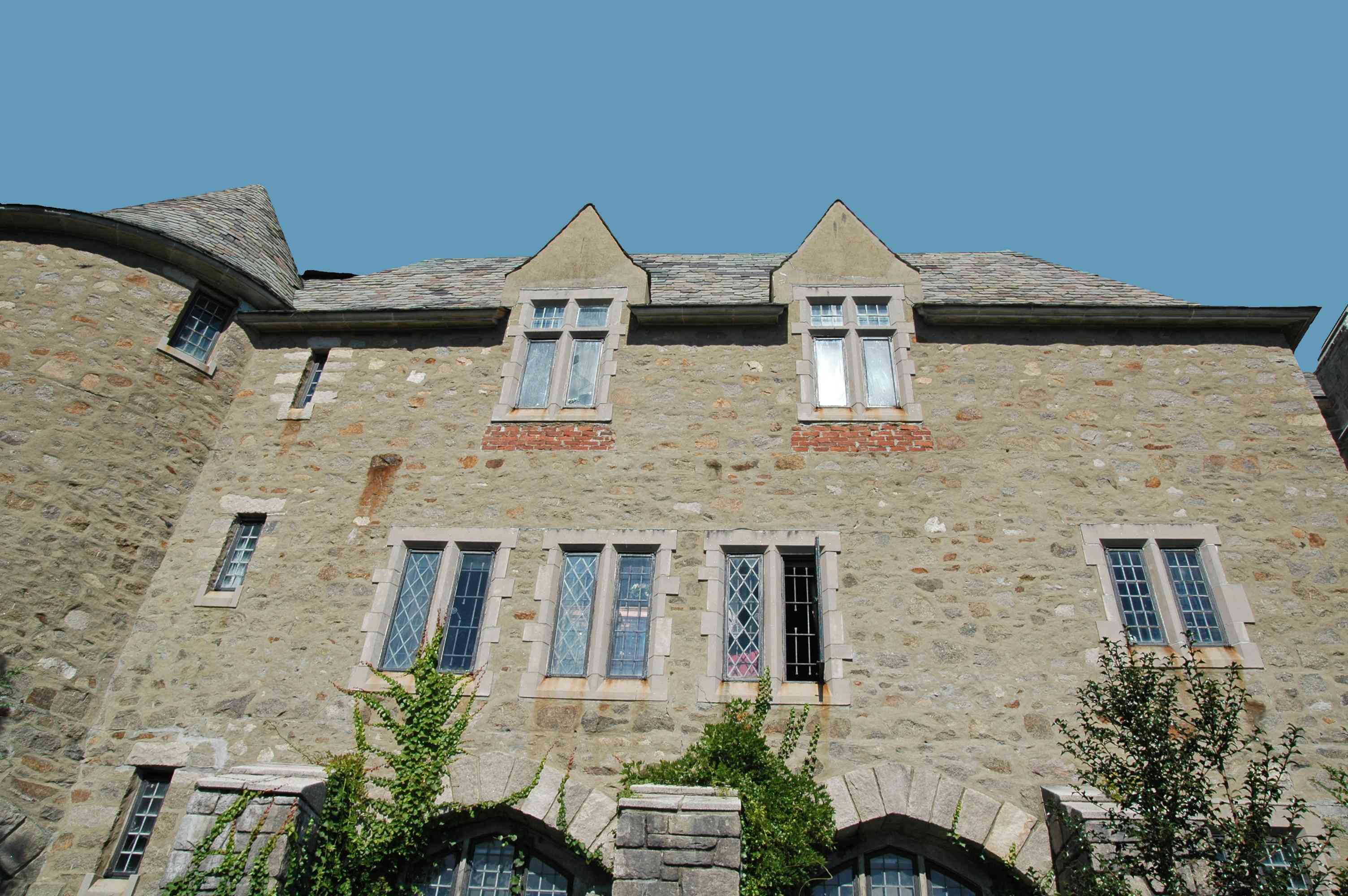 Hammond Castle Museo en Gloucester MA