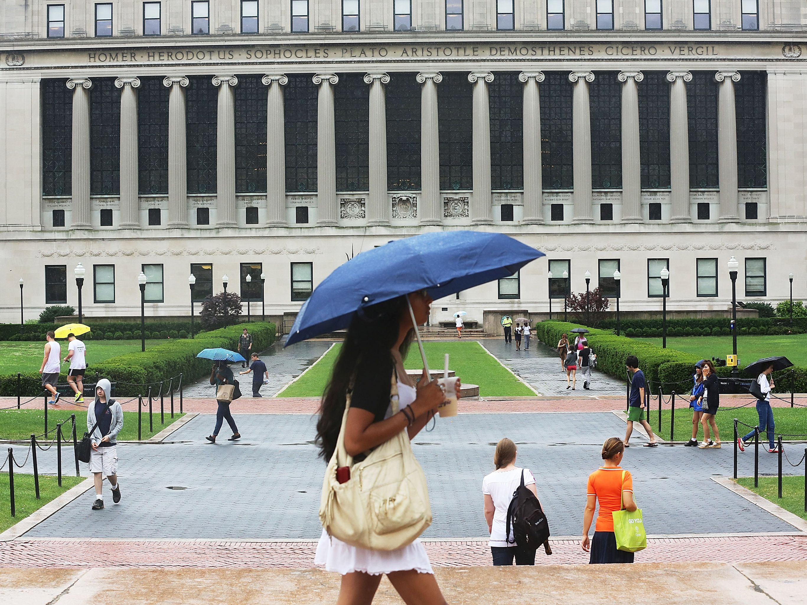 A Guide to Manhattan Colleges & Universities