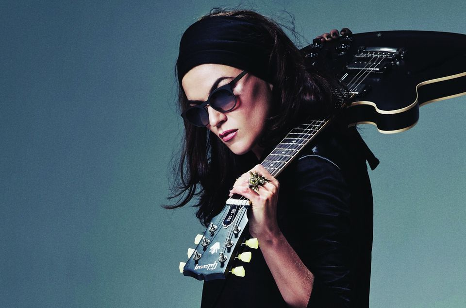 Montreal Jazz Festival 2016 lineup highlights include Melody Gardot.