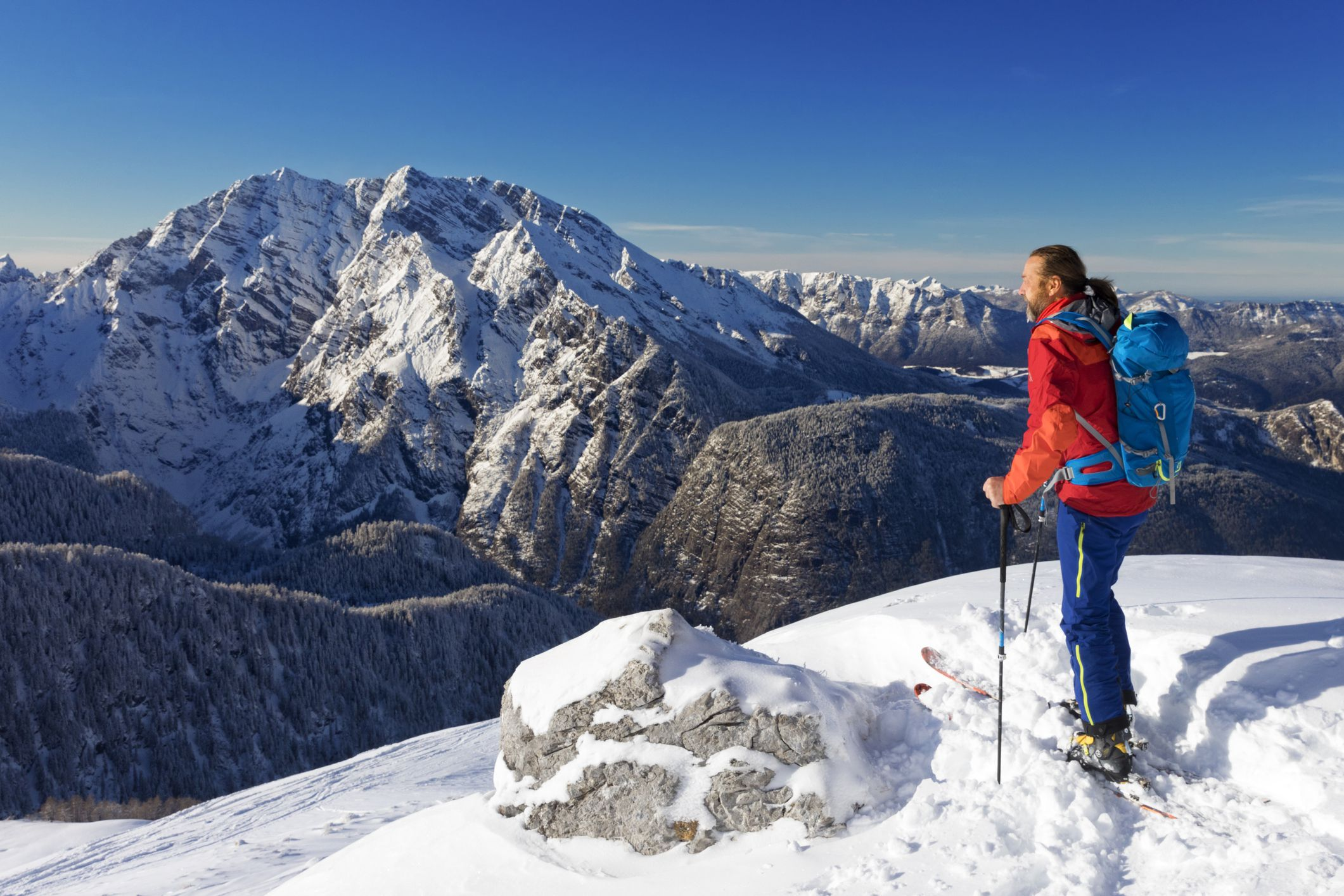 The 8 Best All-Mountain Skis