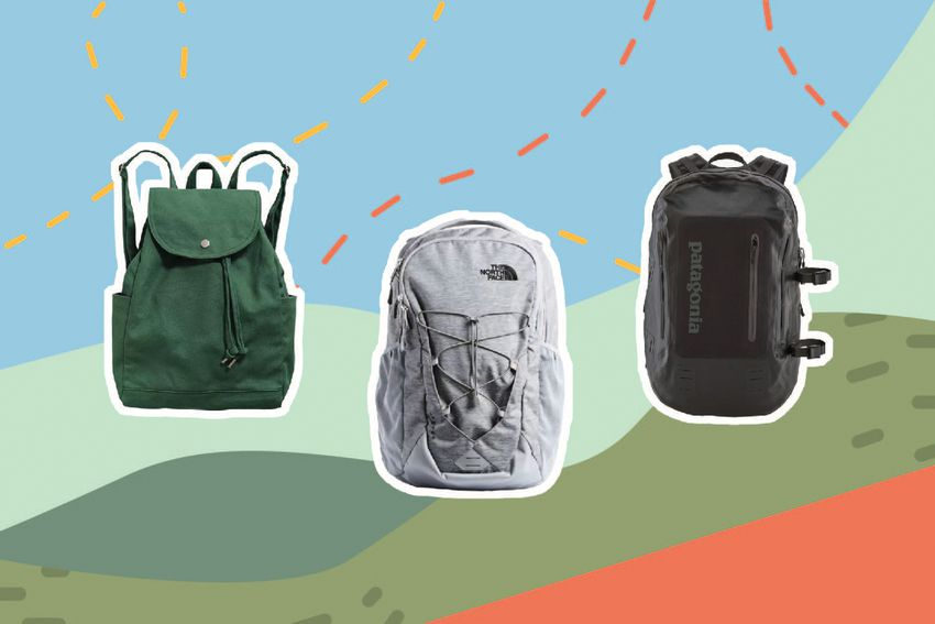 Backpack Brands The North Face Patagonia