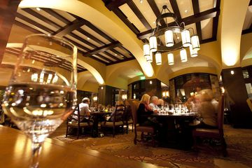 Flame restaurant in Vail