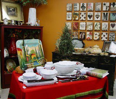 Girasole Italian Gifts and Imports