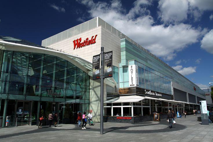 cc3c65455c46a Visit Westfield London Shopping Centre