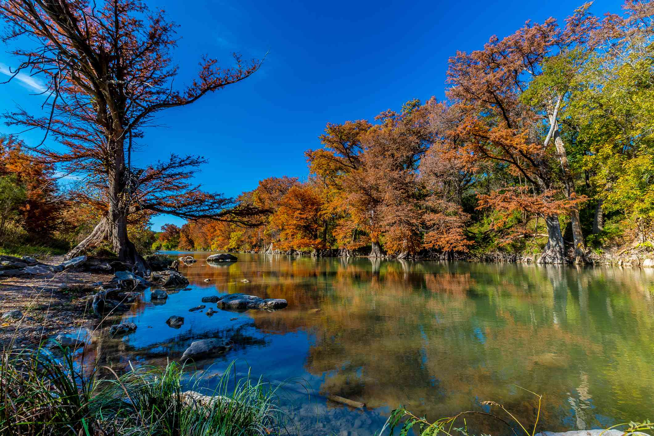 The Best Hikes Near San Antonio