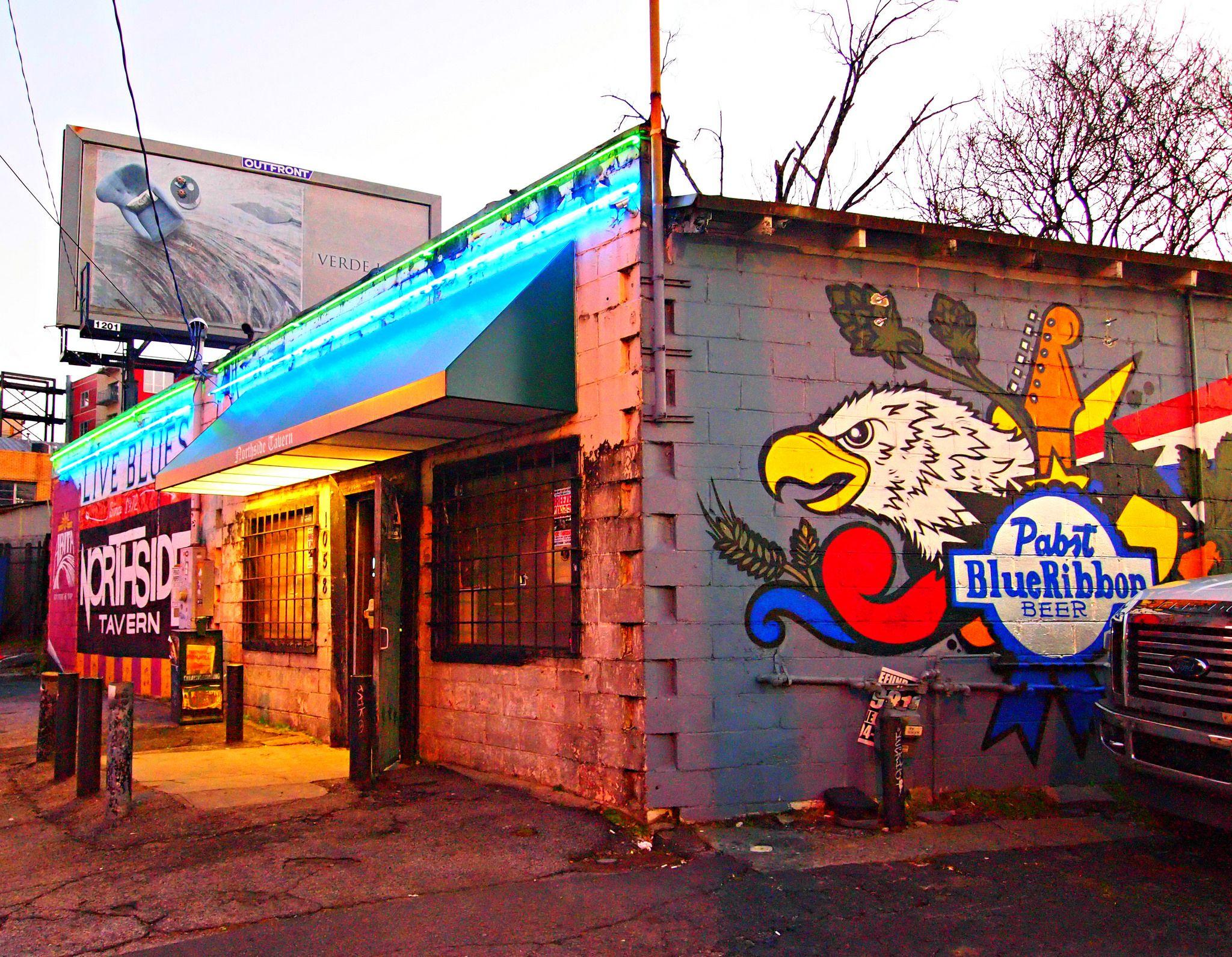 Northside Tavern Atlanta (Westside), Georgia