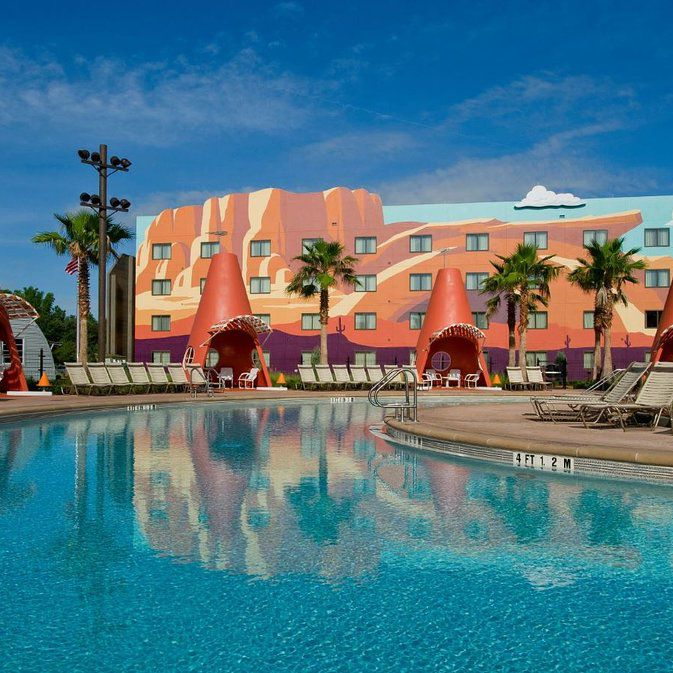 The 8 Best Budget Disney World Hotels of 2020