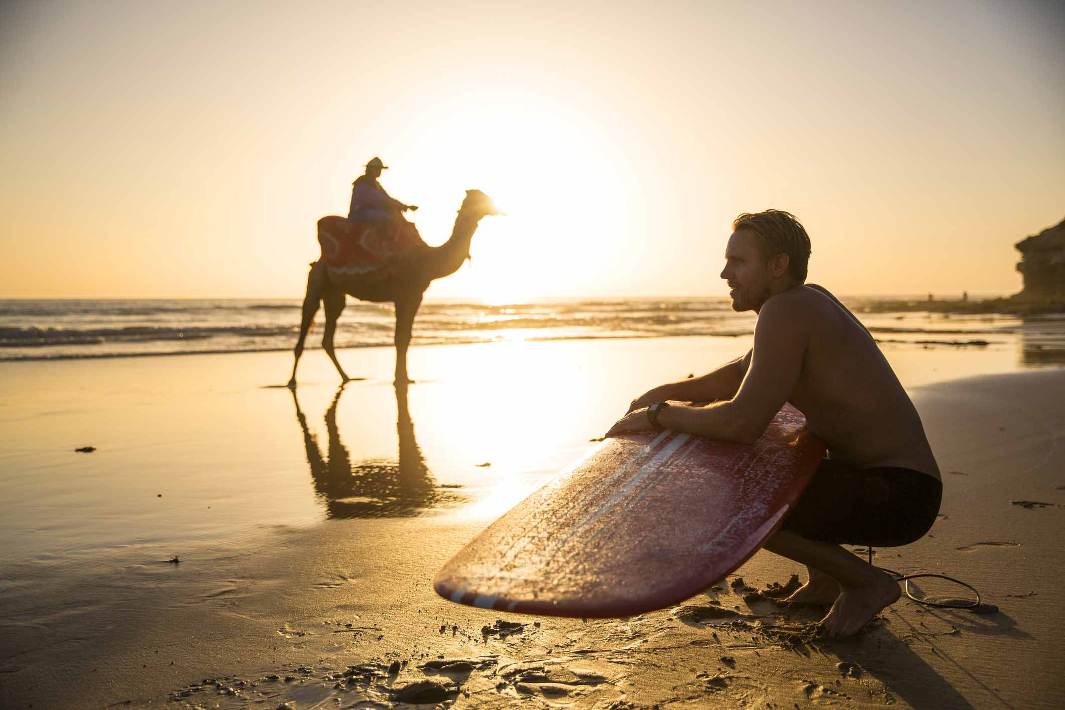 The Top 8 Best Surf Destinations in Africa