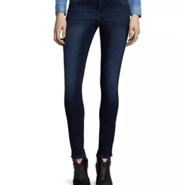 DL1961 Jeans ajustados Florence Instasculpt para mujer