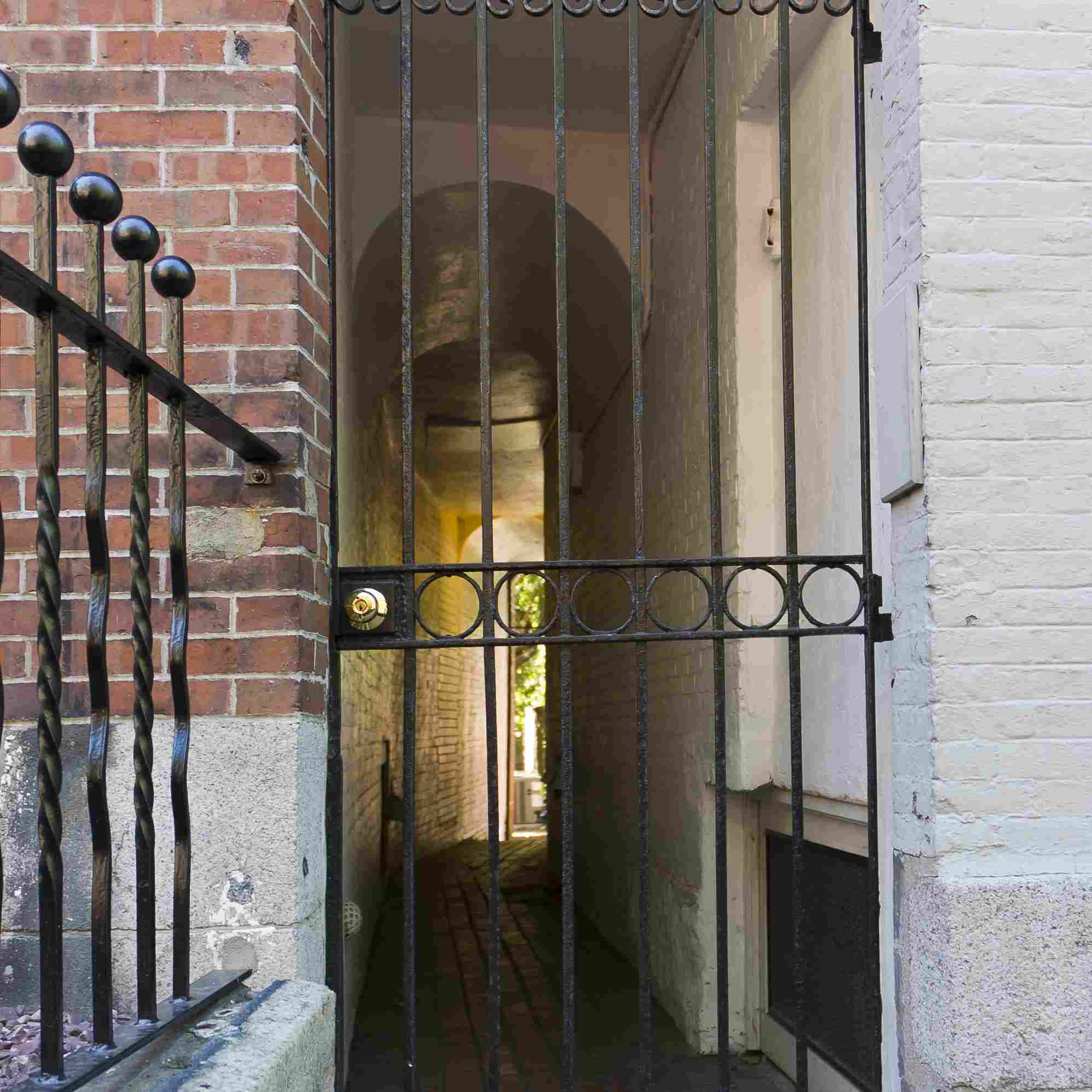 Secret Passage Boston Black Heritage Trail