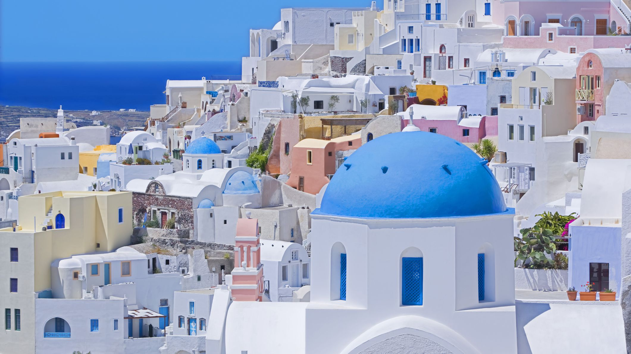 September In Greece Weather And Event Guide