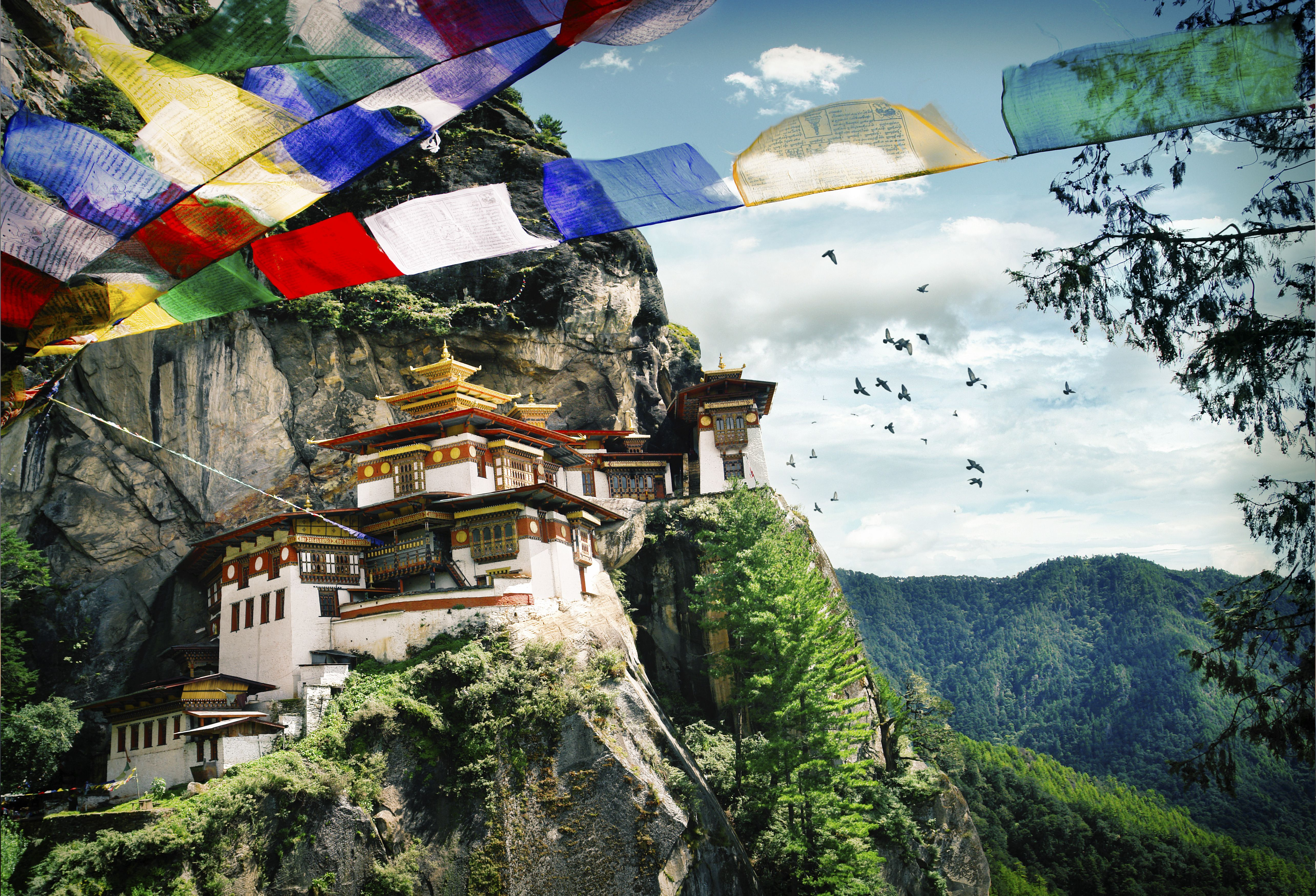 23 Interesting Facts About Bhutan: Where Is Bhutan?