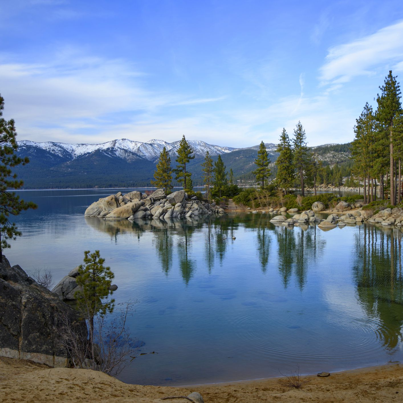 The Best Time to Visit Lake Tahoe