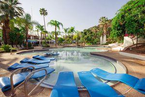 Pools at Glen Ivy Hot Springs