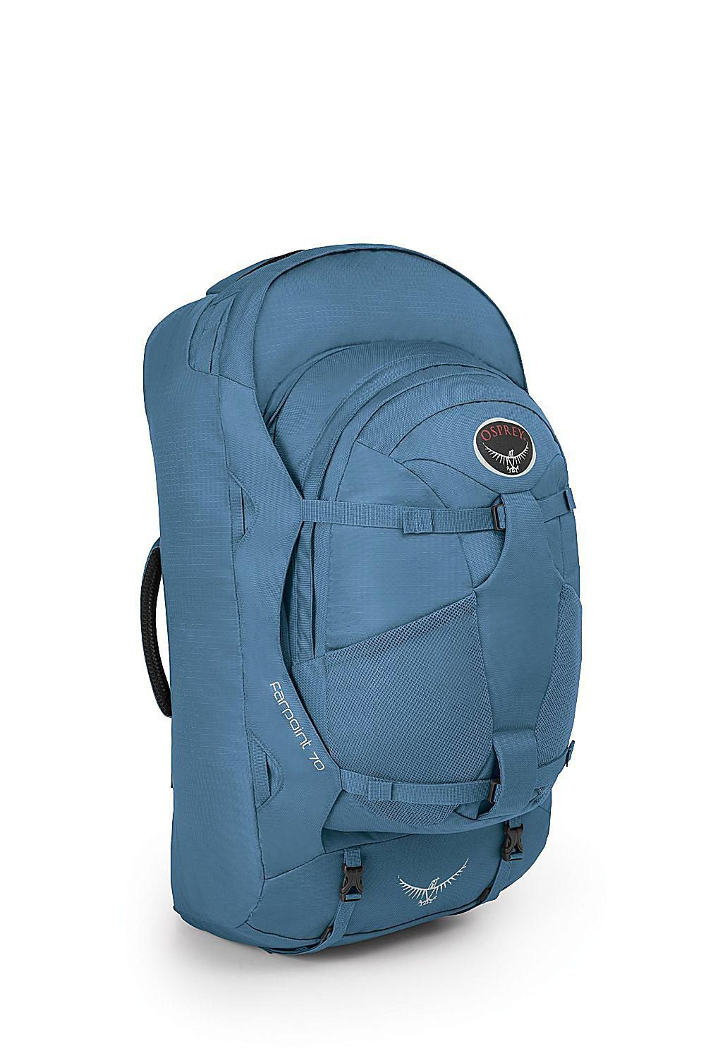 434bbd2cf6 Why the Osprey Farpoint 70 is the Best Travel Backpack