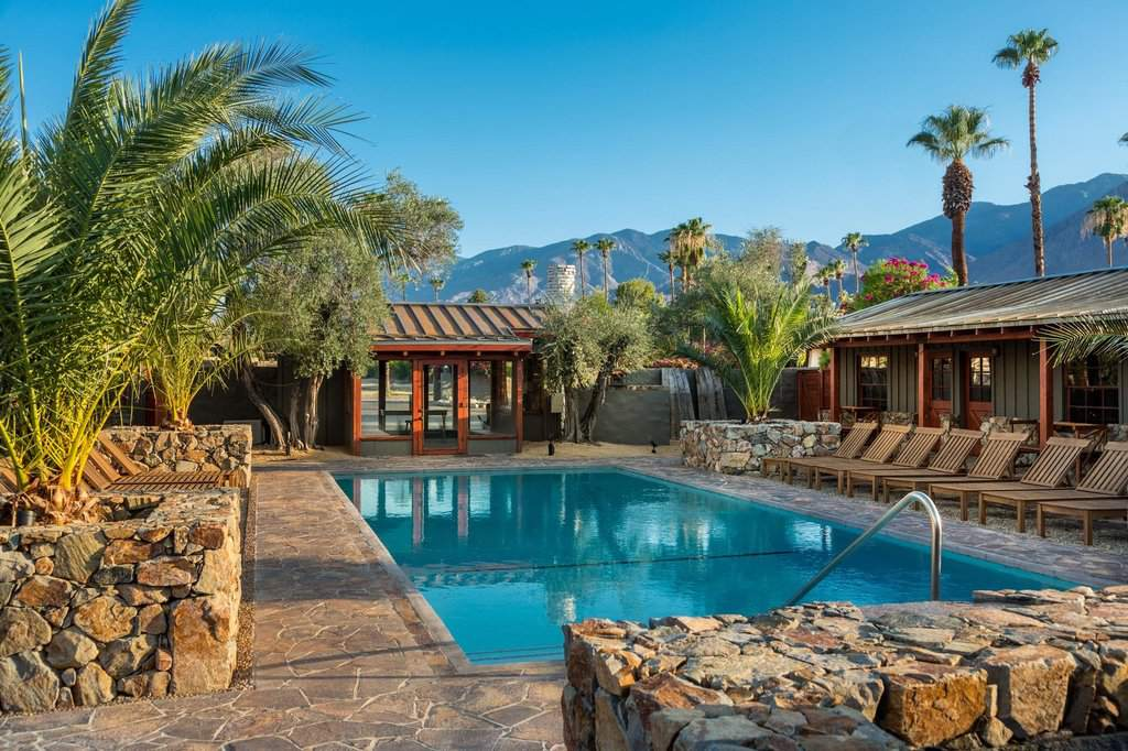 Palm Springs Hotels >> The 9 Best Boutique Palm Springs Hotels Of 2019