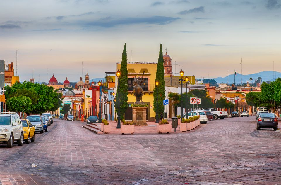 The 8 Best Things To Do In Queretaro Mexico