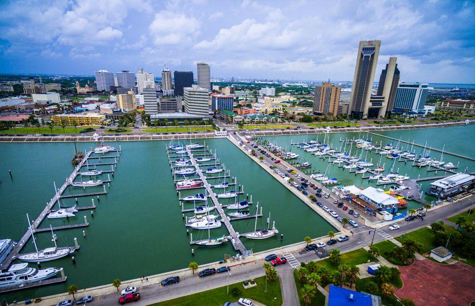 Corpus Christi Texas