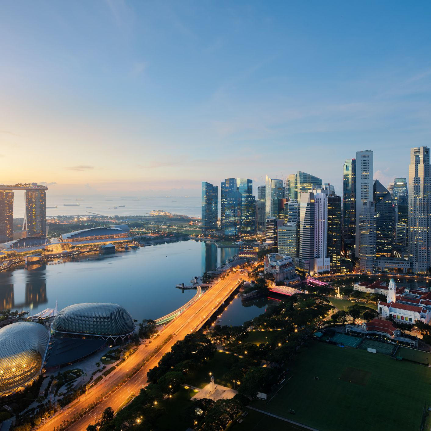 48 Hours in Singapore: The Ultimate Itinerary