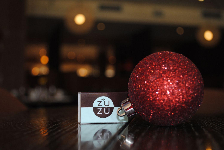 Christmas at ZuZu at Hotel Valley Ho in Scottsdale